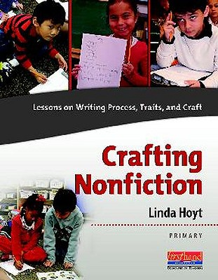 Crafting Nonfiction By Hoyt, Linda